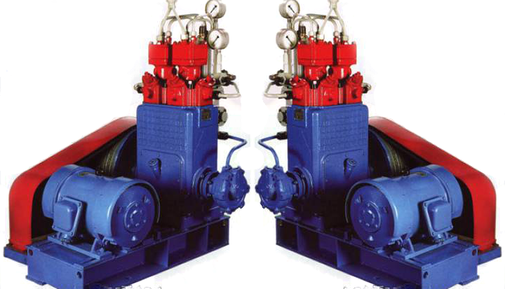 компрессор 2ок1